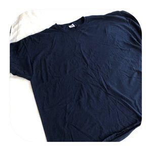 6/$15 Fruit of the Loom 3X men's T-shirt